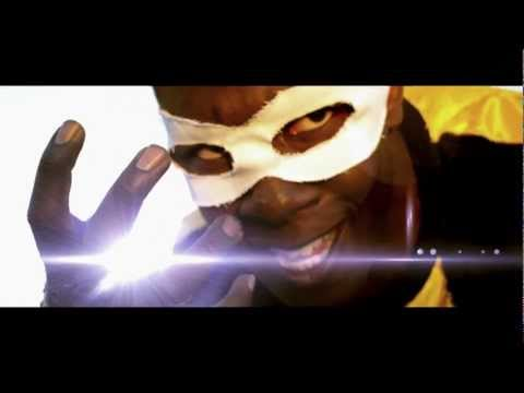 Static Shock Blackout Trailer