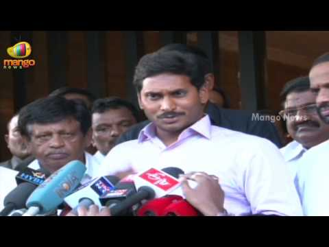 Video YS Jaganmohan Reddy emotional speech after overcome -  Indian Election results 2014 download in MP3, 3GP, MP4, WEBM, AVI, FLV January 2017