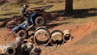 8. Polaris Ute 570 ATV review | Farms & Farm Machinery
