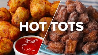 11 Tasty Tots To Try by Tasty