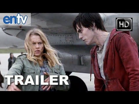 Warm Bodies (2013) - Official Trailer #2 [HD]