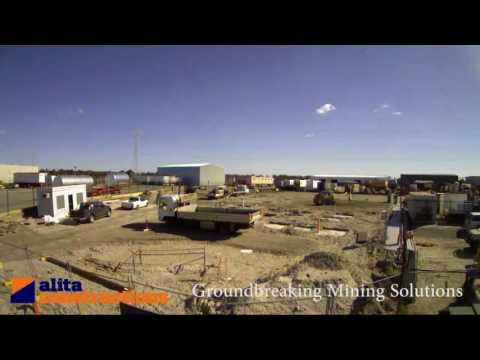 Groundbreaking Mining Solutions Update