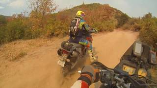 9. 2018 KTM Adventure Rider Rally Day 4