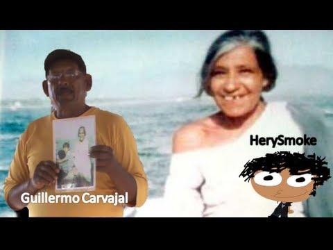 La Historia de la loca del muelle de San Blas - Guillermo Carvajal