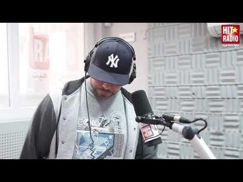 AL RISSALA DE MUSLIM EN LIVE DANS LE MORNING DE MOMO SUR HIT RADIO - 11/03/14