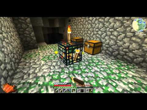 Minecraft 1.0.0 Husiek Gaming Solo Mo Creatures odc.71 SPECIAL Jaskinie