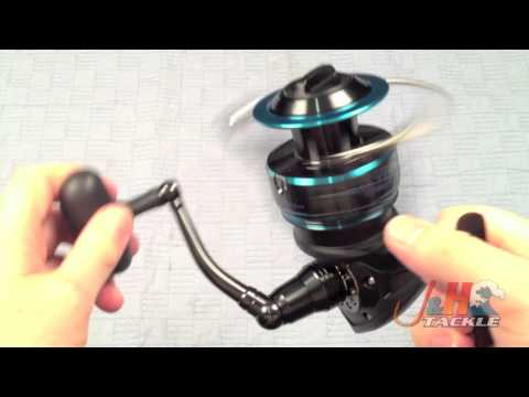 DAIWA SALTIST - Buy a Daiwa Saltist STT6500H Offshore Spinning Reel - http://jhfi.sh/Qt2vWp As the Saltist name implies, these reels were designed for all-out serious saltwa...