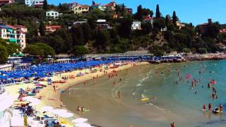 Lerici Italy  city photo : Lerici Beach Italia
