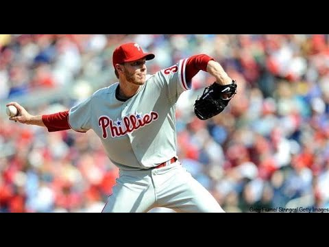 Video: Halladay beat everyone to diamond, says former Phillies manager