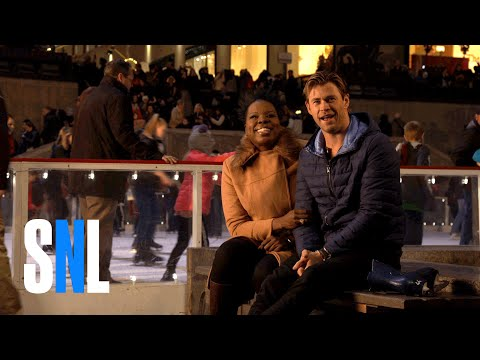 Saturday Night Live 41.08 (Preview 'Chris Hemsworth & Leslie Jones')