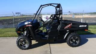 7. $11,999:  2017 Arctic Cat 500 HDX XT Overview and Review