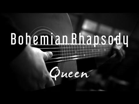 Bohemian Rhapsody - Queen ( Acoustic Karaoke )