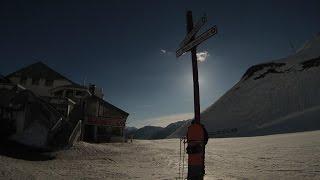 Cauterets France  city photos : Snowboarding, Cauterets (France)