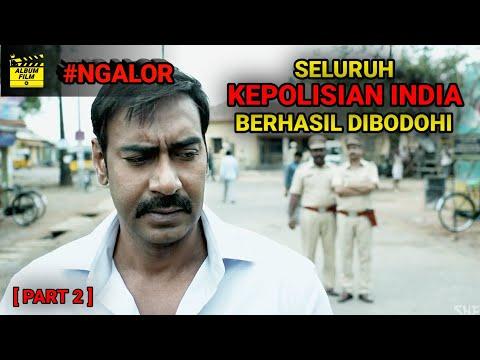 CARA MENYEMBUNYIKAN PEMBUNUHAN PALING JENIUS! [PART 2] | #NGALOR FILM DRISHYAM (2015)
