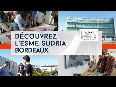 Bachelor : l'ESME Sudria Bordeaux prépare le futur de l'aéronautique