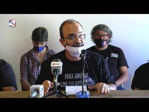 Intersocial realizó lanzamiento de la Comisión Pro Referéndum