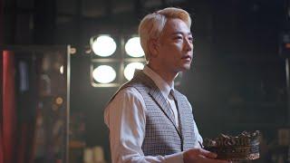 연극시리즈|더 드레서 THE DRESSER 노먼 역|오만석 영상 썸네일