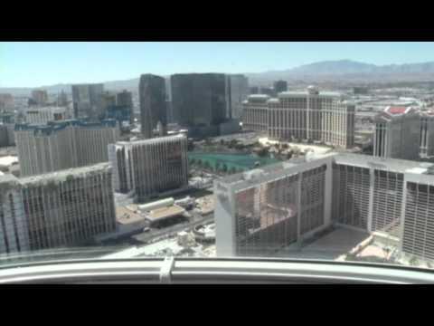 WATCH: World's Highest Observation Wheel Opens in Vegas