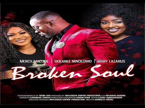 The Broken Soul - Nigerian Movies 2020 latest Full Movies @irokotv | NOLLYWOOD