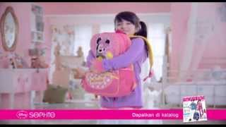 Sophie Paris Indonesia YouTube video