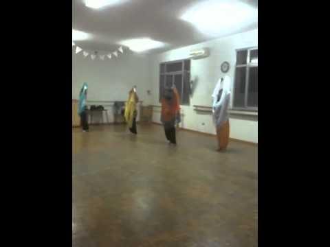 Romina aurora corso danza