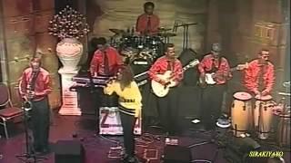 Hamelmal Abate - Numan Argaa - Live [ Oromo Music ]