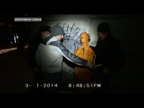 Убийство в Советском районе. Выпуск от 21.03.2019