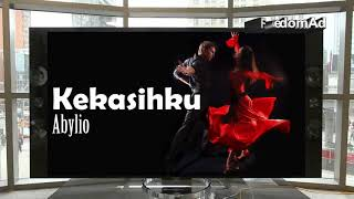 Download Lagu Lagu Dansa Terbaru - KEKASIHKU - Abylio Mp3