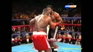 Best Of Lennox Lewis