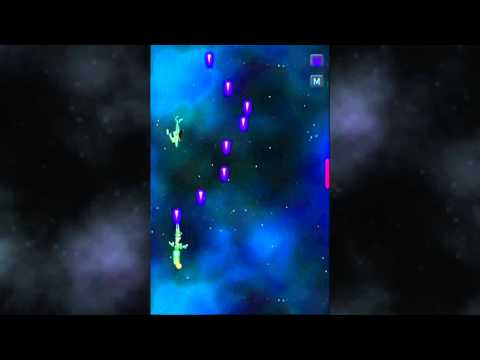 Video of X Fleet: Space Shooter