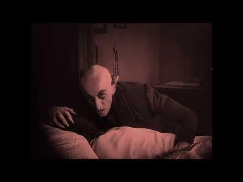 F.W. Murnau's Nosferatu -- Deluxe Remastered Edition (Trailer) - 2013 Edition