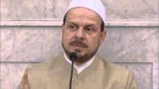 سورة الفاتحة / محمد الحبش