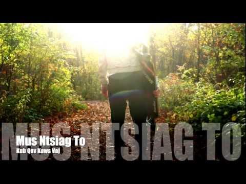 Mus Ntsiag To Kub Qab Kaws Vaj (видео)