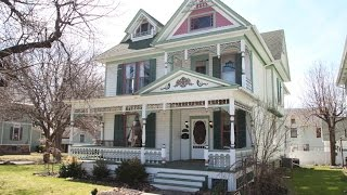 Canandaigua (NY) United States  city images : 302 North Main Street, Canandaigua, NY presented by Bayer Video Tours