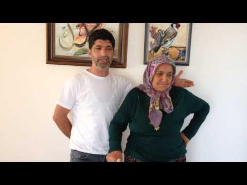 Hürü Oğuz  - İleri Yaş Hasta - Prof. Dr. Orhan Şen