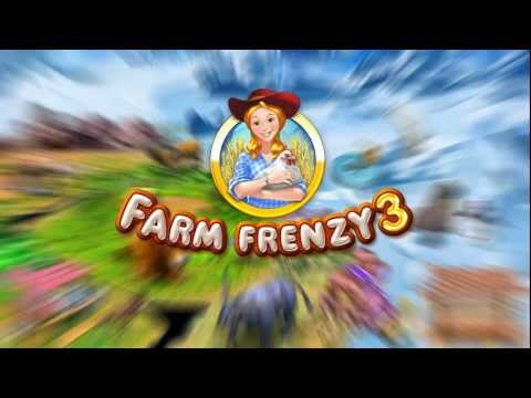 Picture from Farm Frenzy 3 released