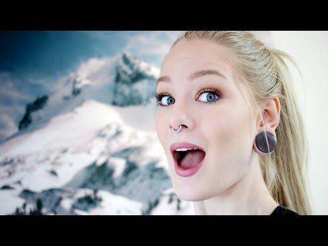 Crash Course in Mountain Enthusiasm (видео)