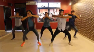 THE DANCE MAFIA [dance and fitness studio] mohali