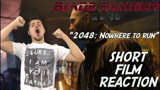 Nonton BLADE RUNNER 2049 - 2048: Nowhere To Run Prequel Short Film Reaction Film Subtitle Indonesia Streaming Movie Download