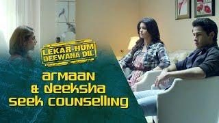 Nonton Armaan   Deeksha Seek Counselling   Lekar Hum Deewana Dil   Armaan Jain   Deeksha Seth Film Subtitle Indonesia Streaming Movie Download