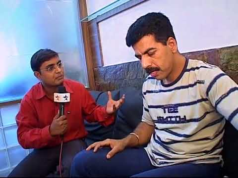 Encounter Specialist Daya Nayak's Interview By Jitendra Dixit.