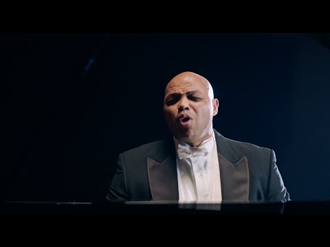 "Charles Barkley Singing ""One Shining Moment"" Is Life"