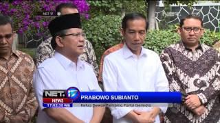 Video Prabowo Ucapkan Selamat Pada Jokowi - NET17 MP3, 3GP, MP4, WEBM, AVI, FLV Mei 2019