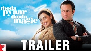 Thoda Pyaar Thoda Magic - Trailer with (English Subtitles)