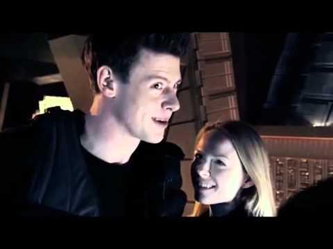 Stargate SG-1 - Younger, Edgier (видео)