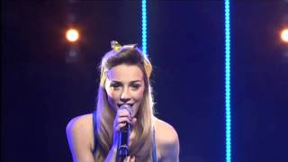 Liis Lemsalu - Made Up My Mind (Estonia NF 2012)