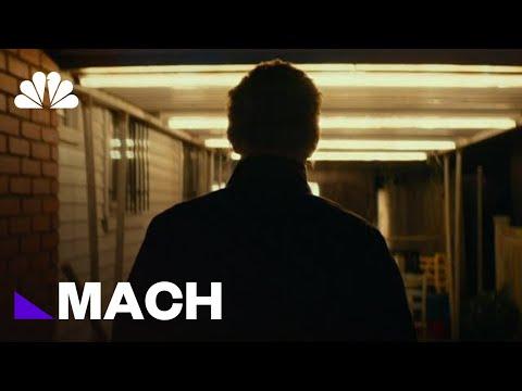 Diagnosing Michael Myers: Can Horror Films Help Study Human Behavior? | Mach | NBC News