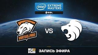 Virtus.pro vs North - IEM Katowice - Group B - de_cobblestone [Enkanis, yxo]