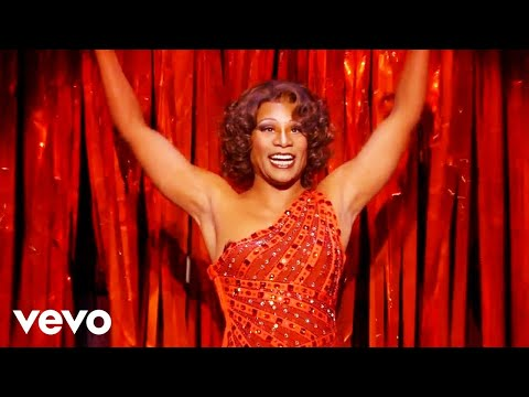 Billy Porter, Tory Ross - Sex Is In The Heel (Kinky Boots)