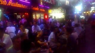 Live Bangkok Nightlife Party To Extremes At The Bank